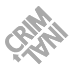 Criminal Clothing logo